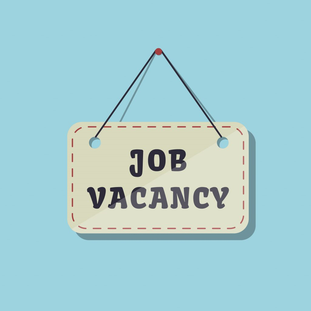 Finance Job Vacancy